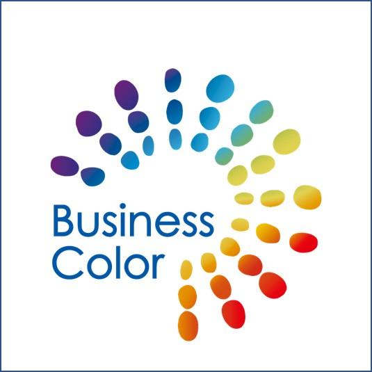 ビジネスカラー能力検定