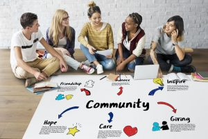 資格の「コミュニティ効果」