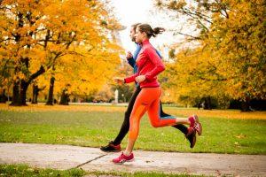 「スポーツの秋」を楽しむ資格