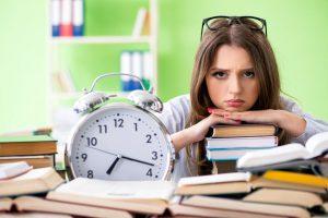 勉強計画を立ててもあまり意味がない理由